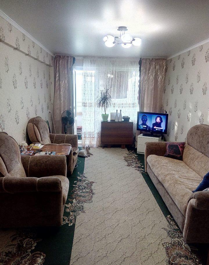 Купить трёхкомнатную квартиру в Туле - megabaz.ru
