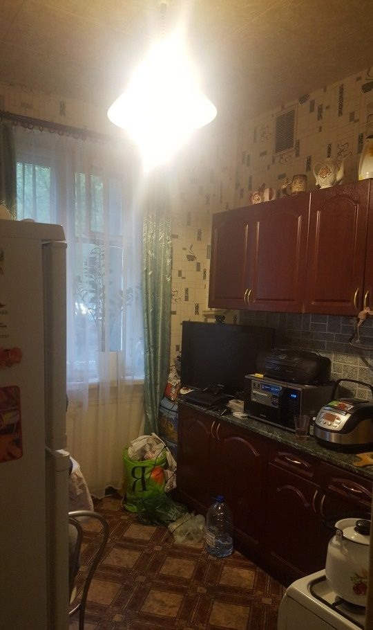 Купить двухкомнатную квартиру в Москве у метро Марьина роща - megabaz.ru