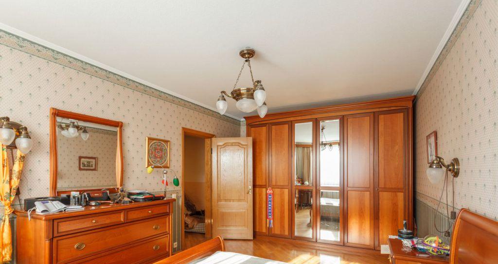 Купить четырёхкомнатную квартиру в Москве у метро Планерная - megabaz.ru