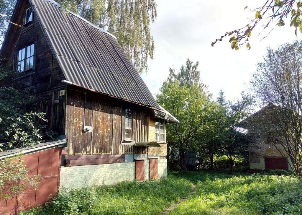 Продажа дома СНТ Дубрава, цена 4000000 рублей, 2021 год объявление №85857 на megabaz.ru