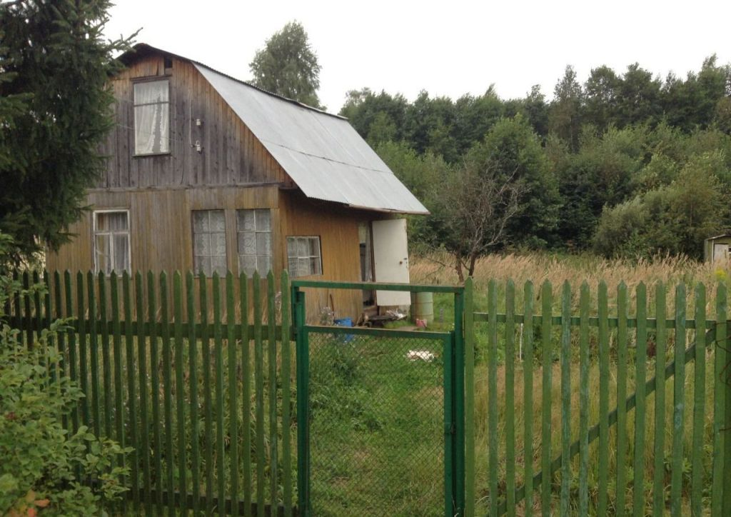 Продажа дома поселок городского типа имени Воровского, цена 500000 рублей, 2021 год объявление №86926 на megabaz.ru