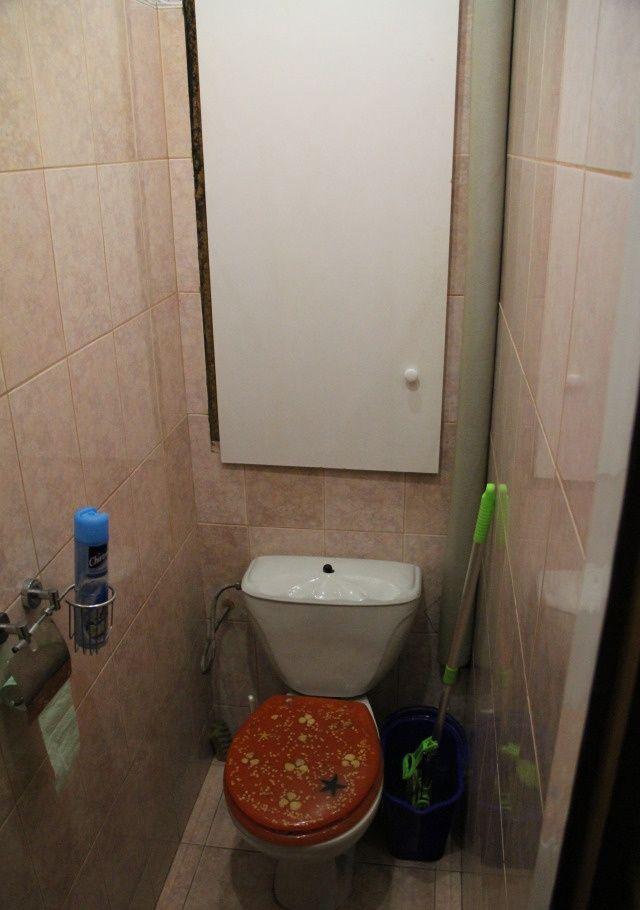 Купить трёхкомнатную квартиру в Москве у метро Коломенская - megabaz.ru
