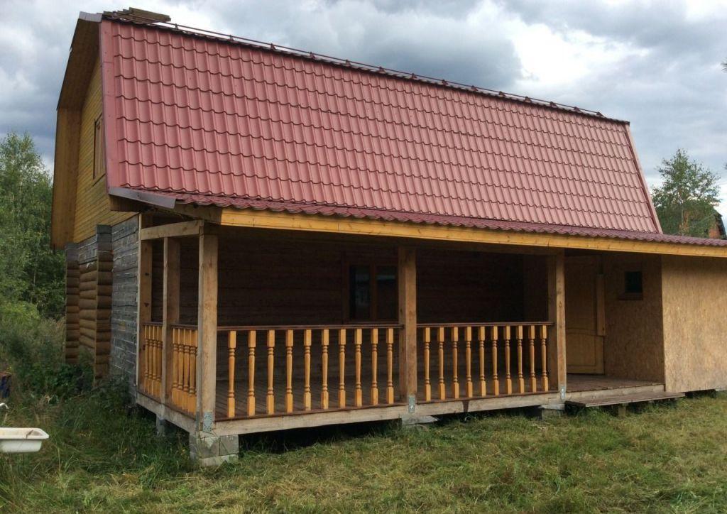 Продажа дома поселок городского типа имени Воровского, цена 2500000 рублей, 2021 год объявление №86936 на megabaz.ru