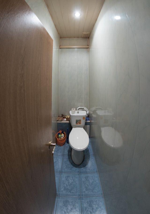 Продажа трёхкомнатной квартиры Москва, метро Филевский парк, Филёвская линия, цена 15500000 рублей, 2021 год объявление №232902 на megabaz.ru