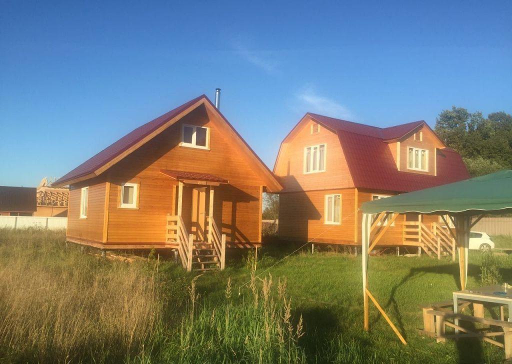 Продажа дома деревня Васькино, цена 4480000 рублей, 2021 год объявление №87252 на megabaz.ru