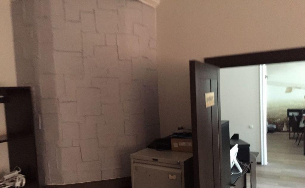 Продажа пятикомнатной квартиры Москва, метро Курская, Лялин переулок 7/2с1, цена 40000000 рублей, 2021 год объявление №232905 на megabaz.ru