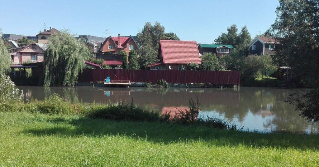 фотографии деревни румянцево московская область