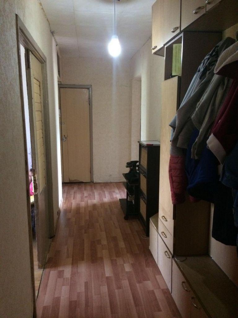 Купить трёхкомнатную квартиру в Москве у метро Кунцевская - megabaz.ru