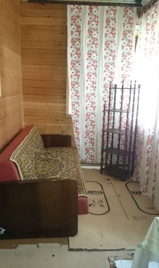 Продажа дома поселок городского типа имени Воровского, цена 1550000 рублей, 2020 год объявление №89504 на megabaz.ru