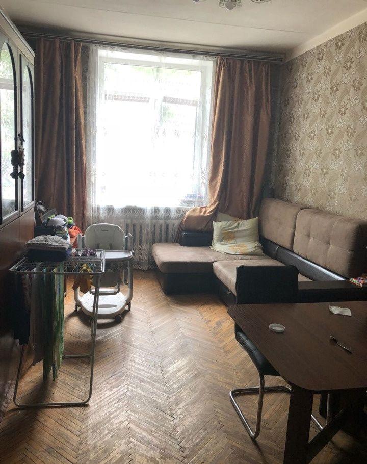 Купить четырёхкомнатную квартиру в Москве у метро Динамо - megabaz.ru