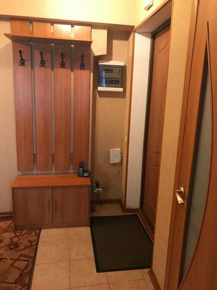 Купить трёхкомнатную квартиру в Москве у метро Бульвар Рокоссовского - megabaz.ru