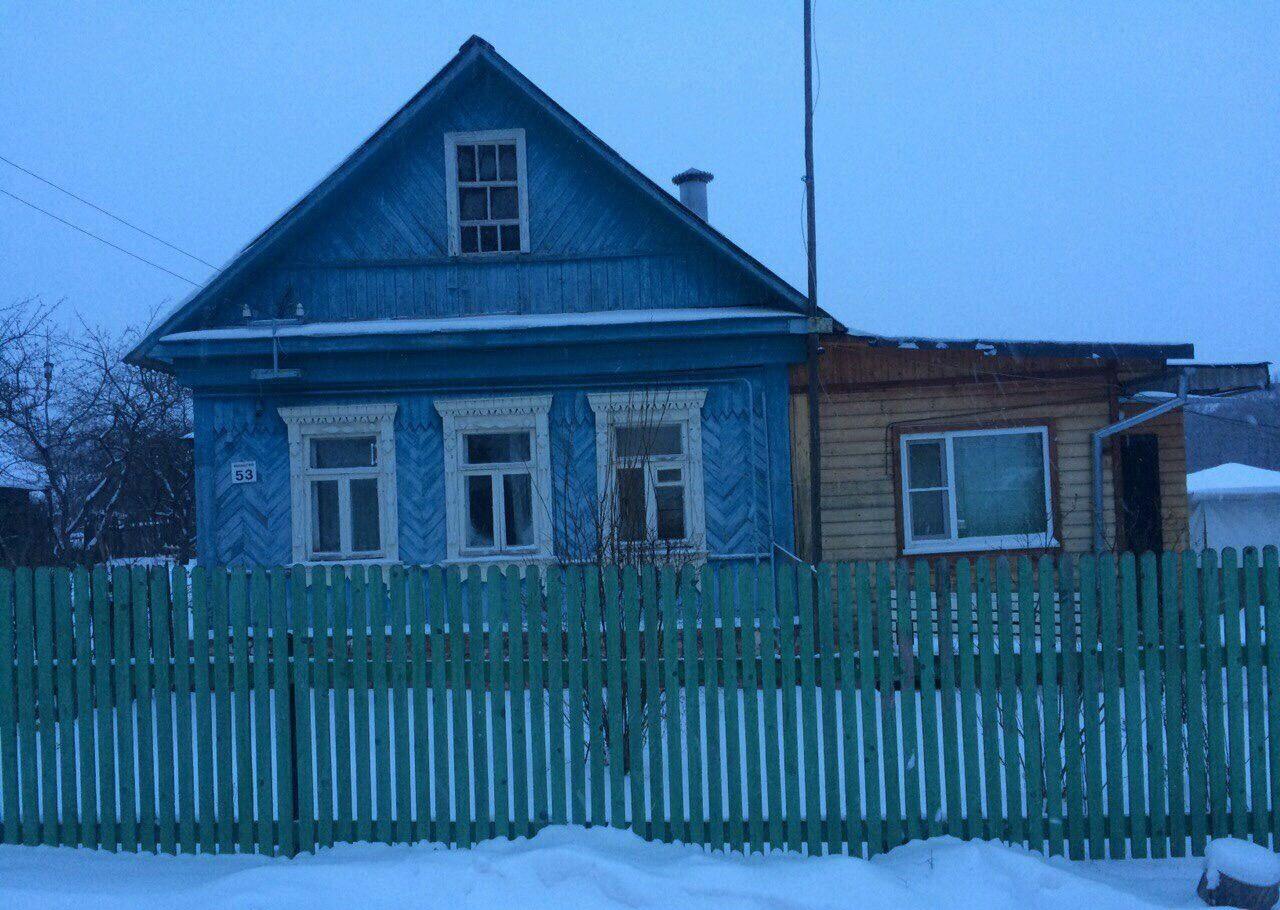 Снять дом в Деревне ямищево - megabaz.ru