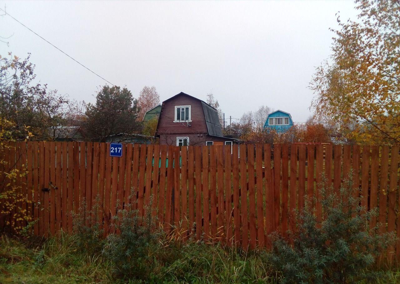 Продажа дома поселок городского типа имени Воровского, цена 900000 рублей, 2021 год объявление №92672 на megabaz.ru