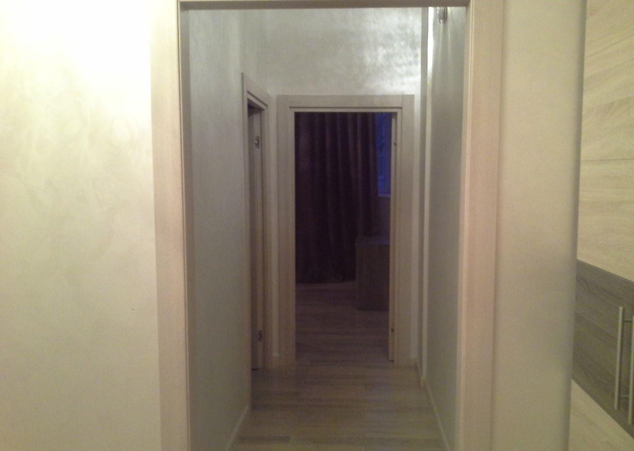 Снять трёхкомнатную квартиру в Коттеджном поселке рублёвское предместье - megabaz.ru