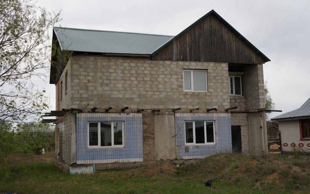 касимовский район знакомства крутоярский