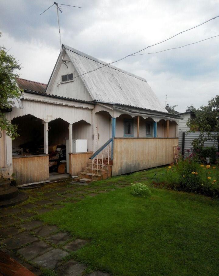 Продажа дома поселок городского типа имени Воровского, цена 2000000 рублей, 2021 год объявление №93760 на megabaz.ru
