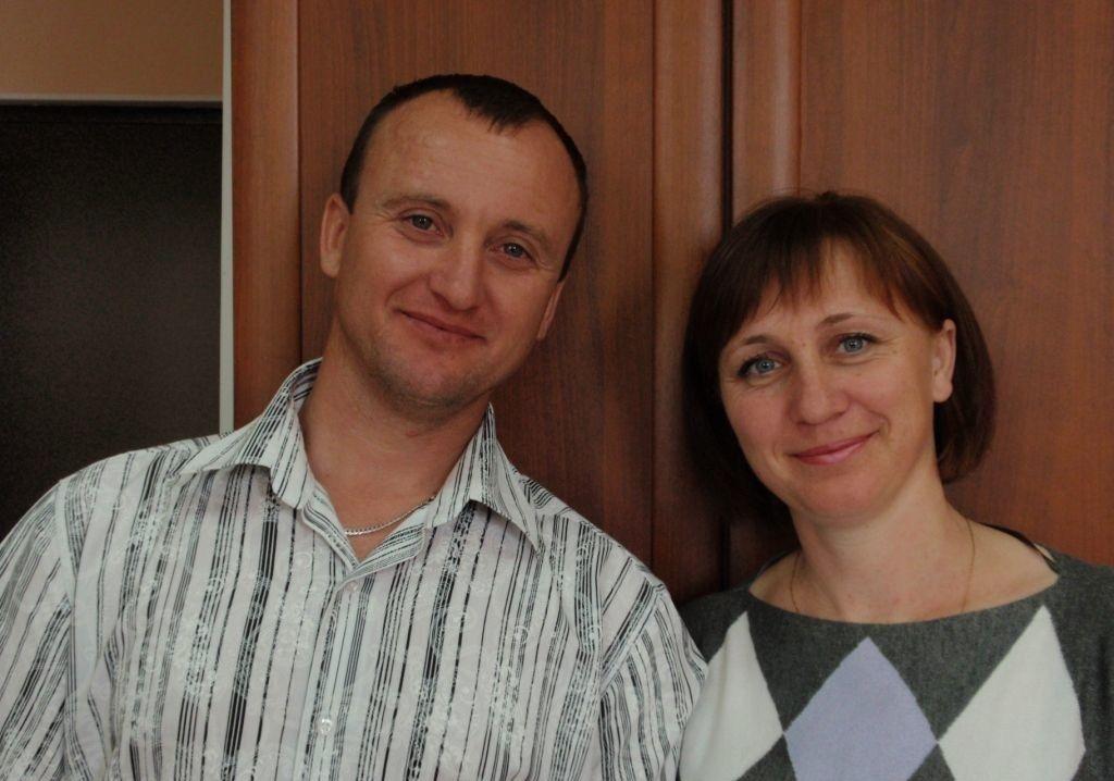знакомства пара с семейной парой