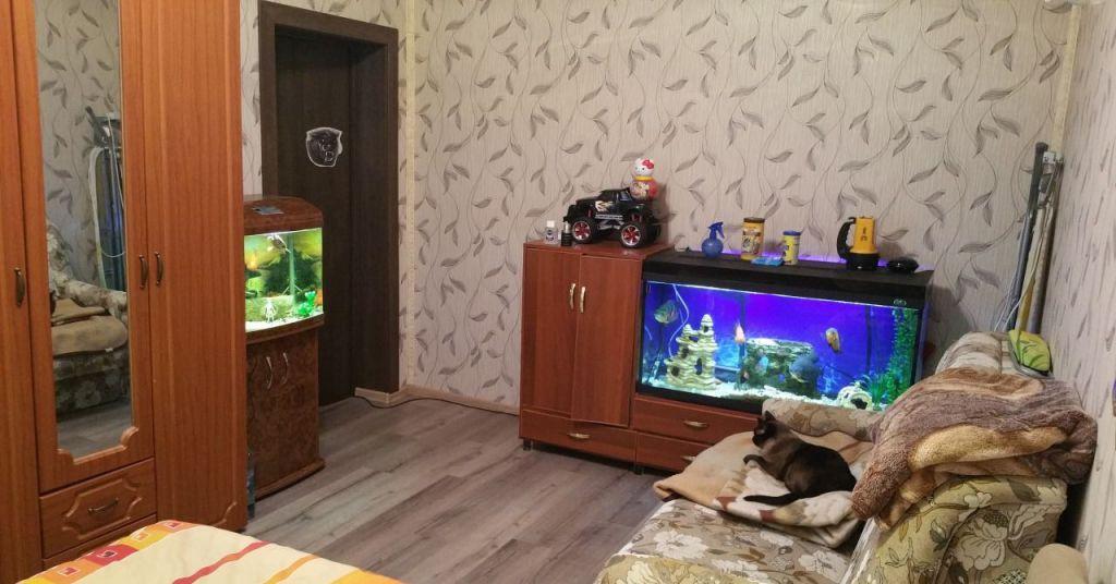 Продажа комнаты поселок Фрязево, метро Курская, цена 1050000 рублей, 2021 год объявление №94916 на megabaz.ru