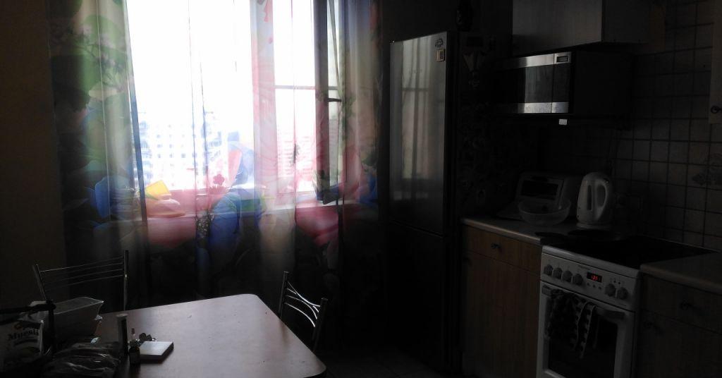 Продажа двухкомнатной квартиры Москва, метро Новоясеневская, Голубинская улица 32/2, цена 10200000 рублей, 2021 год объявление №233071 на megabaz.ru
