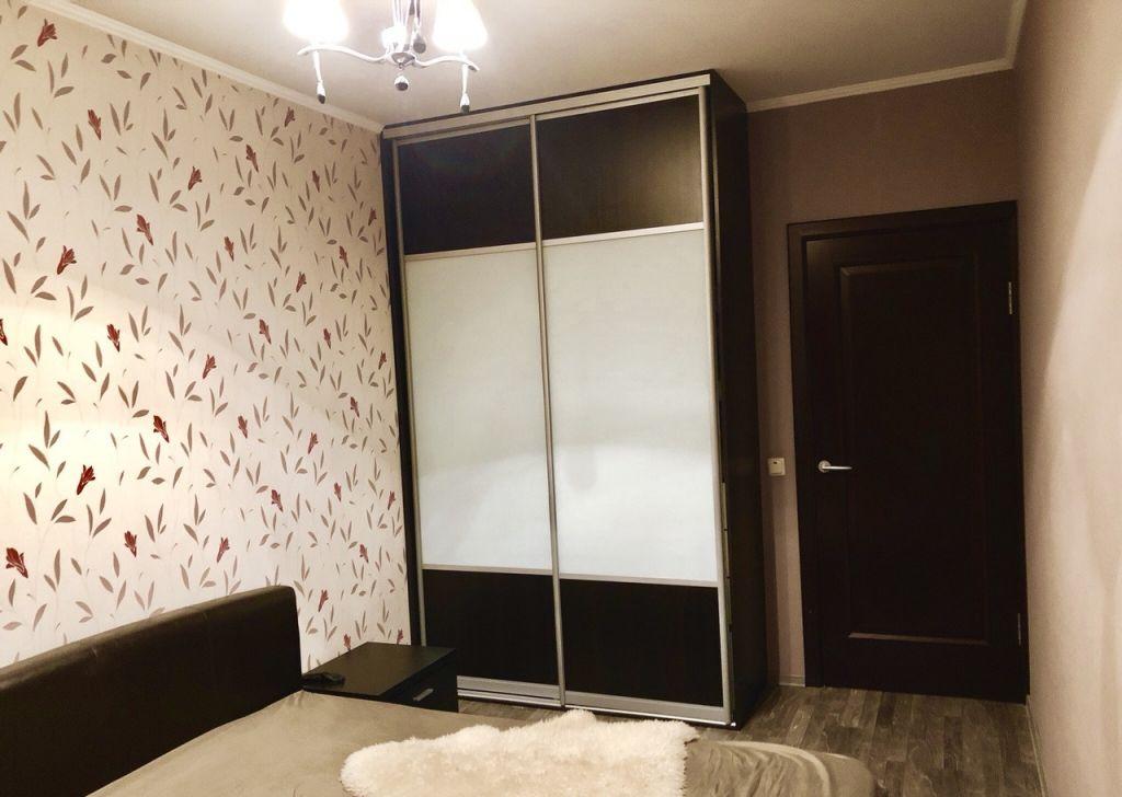 Купить двухкомнатную квартиру в Москве у метро Красногвардейская - megabaz.ru