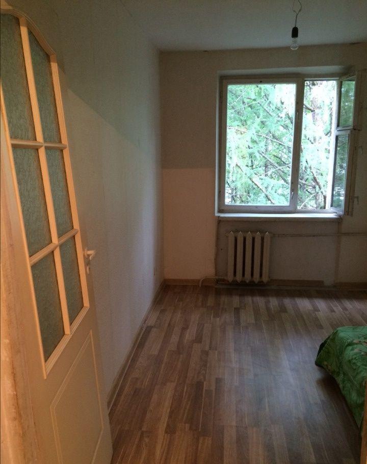 Купить двухкомнатную квартиру в Москве у метро Калужская - megabaz.ru