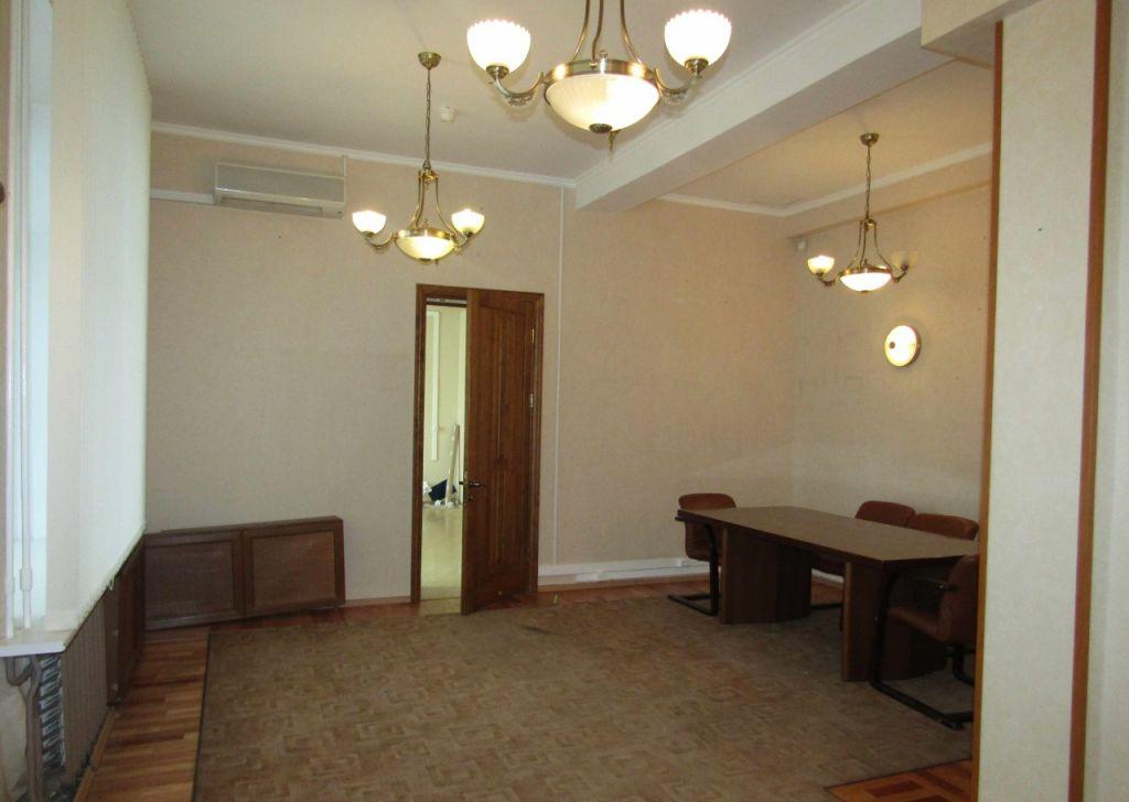 Купить четырёхкомнатную квартиру в Москве у метро Пушкинская - megabaz.ru
