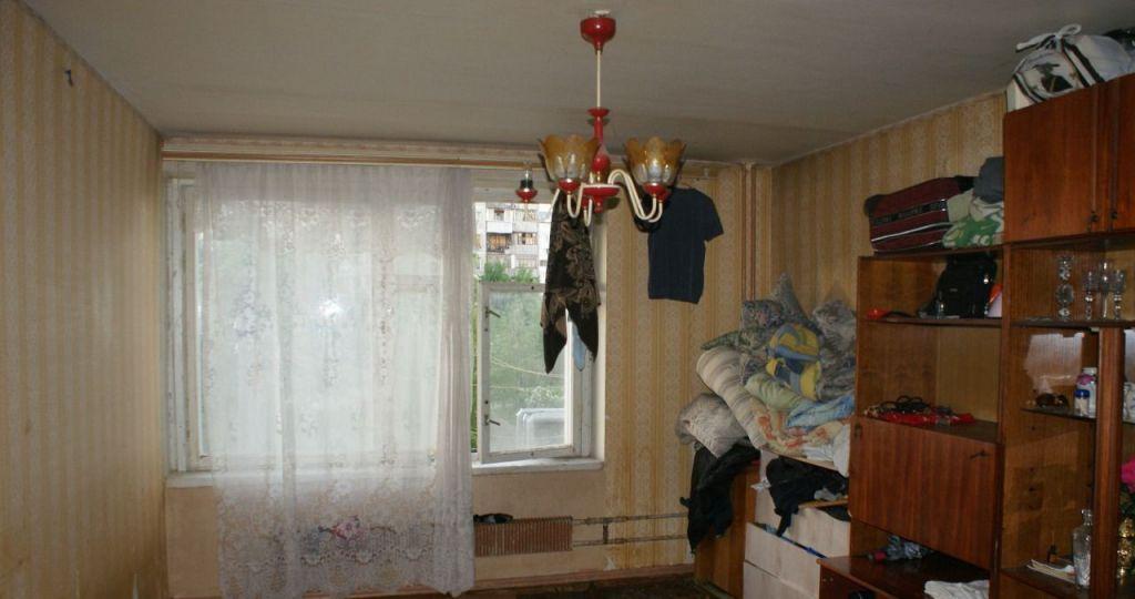 Продажа трёхкомнатной квартиры поселок городского типа Андреевка, метро Пятницкое шоссе, цена 5350000 рублей, 2020 год объявление №95624 на megabaz.ru