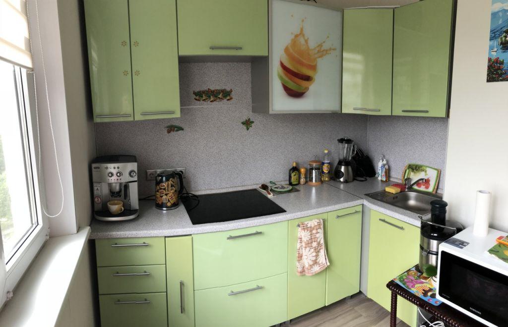 Купить однокомнатную квартиру в Москве у метро Орехово - megabaz.ru