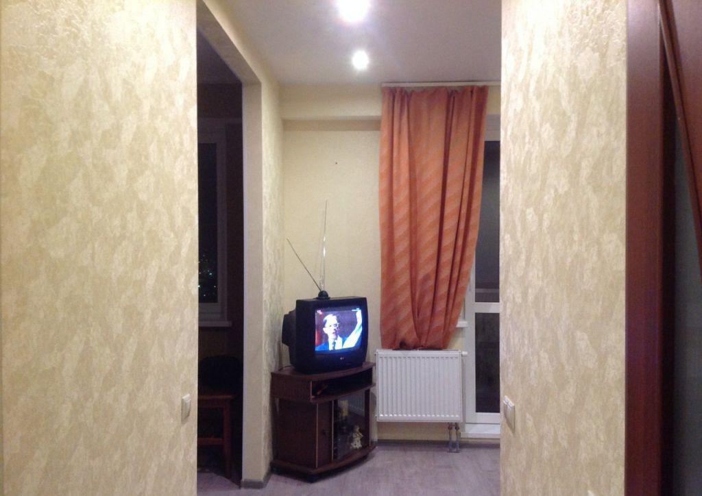 Продажа однокомнатной квартиры поселок городского типа имени Воровского, метро Новокосино, цена 3000000 рублей, 2021 год объявление №95762 на megabaz.ru