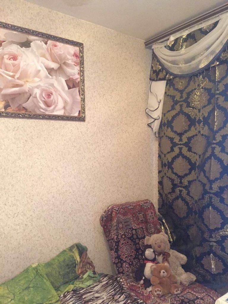 Купить однокомнатную квартиру в Москве у метро Водный стадион - megabaz.ru