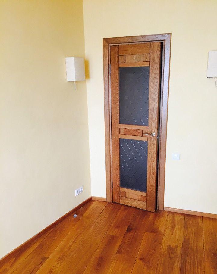 Купить четырёхкомнатную квартиру в Москве у метро Крылатское - megabaz.ru