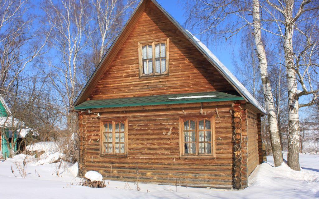 Продажа дома поселок Мещерино, цена 1790000 рублей, 2021 год объявление №209580 на megabaz.ru
