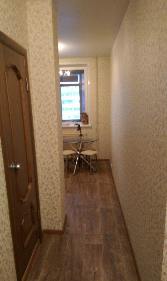 Аренда однокомнатной квартиры поселок Новодрожжино, метро Аннино, цена 25000 рублей, 2021 год объявление №487056 на megabaz.ru