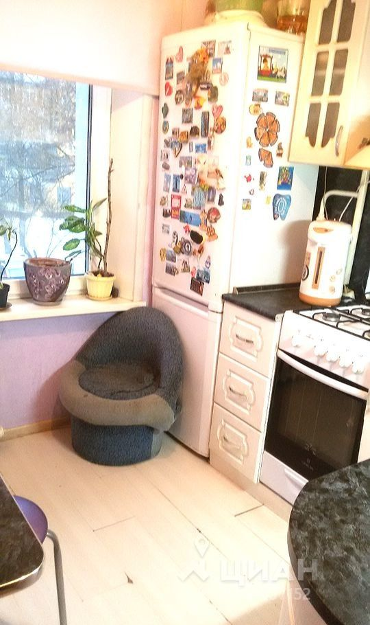 Купить двухкомнатную квартиру в Москве у метро Щелковская - megabaz.ru