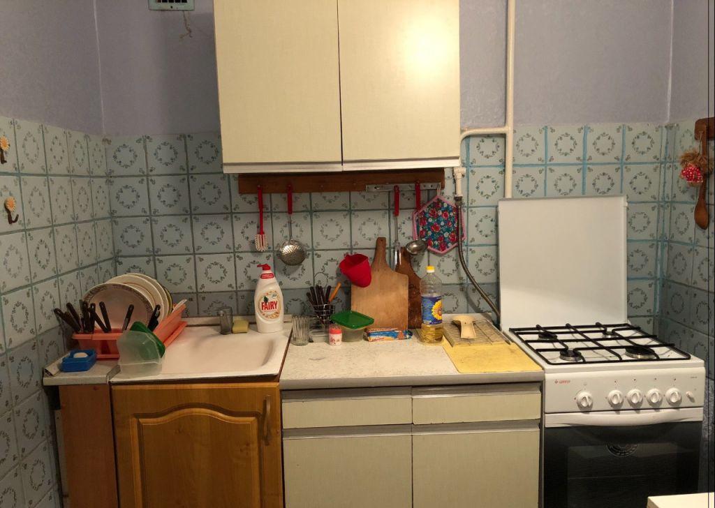 Аренда однокомнатной квартиры поселок городского типа Андреевка, цена 21000 рублей, 2020 год объявление №710526 на megabaz.ru