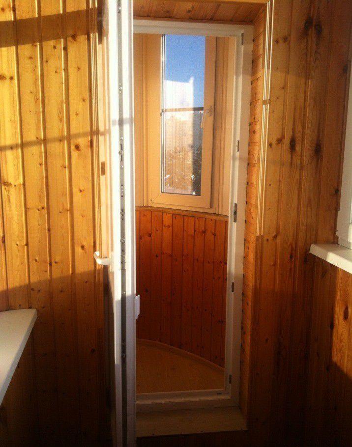 Продажа однокомнатной квартиры поселок городского типа Андреевка, метро Митино, цена 4300000 рублей, 2020 год объявление №98940 на megabaz.ru