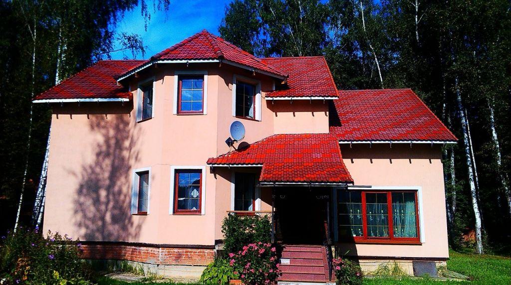 Продажа дома деревня Поповка, цена 12000000 рублей, 2021 год объявление №217794 на megabaz.ru