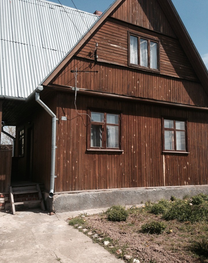 Продажа дома СНТ Луч, цена 1800000 рублей, 2021 год объявление №99169 на megabaz.ru