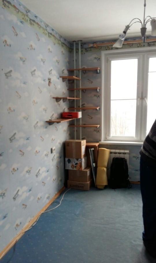 Продажа двухкомнатной квартиры Москва, метро Новоясеневская, улица Инессы Арманд 4к2, цена 7400000 рублей, 2021 год объявление №99448 на megabaz.ru