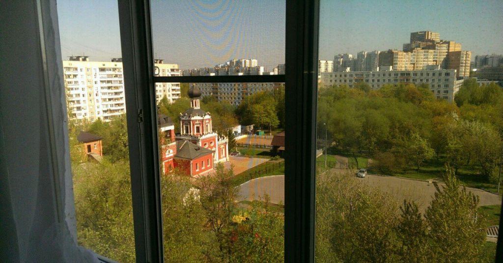 Продажа комнаты Москва, метро Коньково, Профсоюзная улица 118к2, цена 3100000 рублей, 2020 год объявление №229714 на megabaz.ru