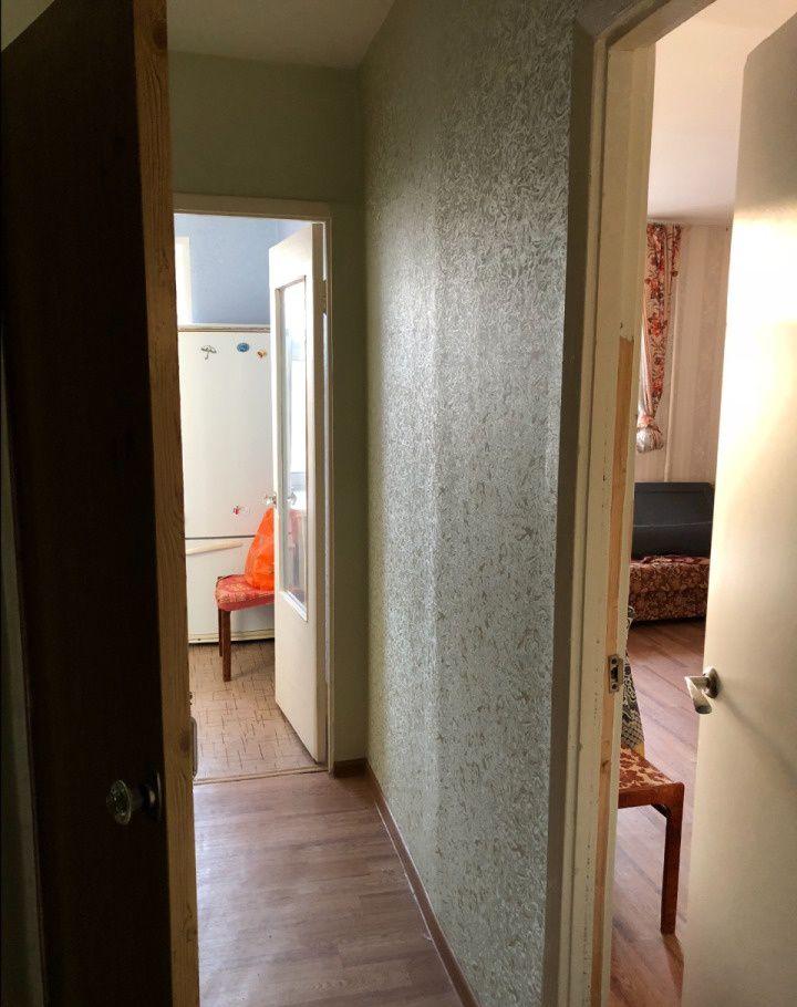 Аренда однокомнатной квартиры поселок городского типа Андреевка, цена 21000 рублей, 2021 год объявление №710526 на megabaz.ru