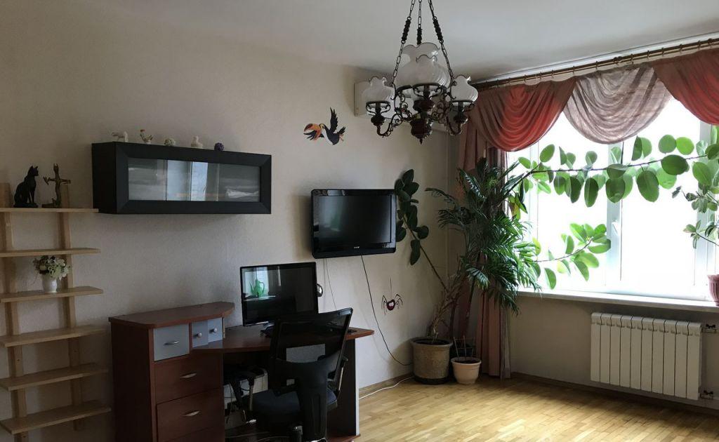 Продажа трёхкомнатной квартиры Москва, метро Черкизовская, Открытое шоссе 2к10, цена 10900000 рублей, 2021 год объявление №216323 на megabaz.ru