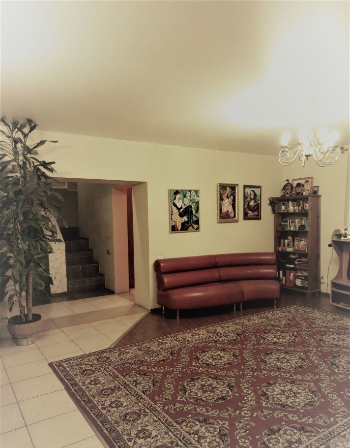 Купить дом в Старой купавне - megabaz.ru