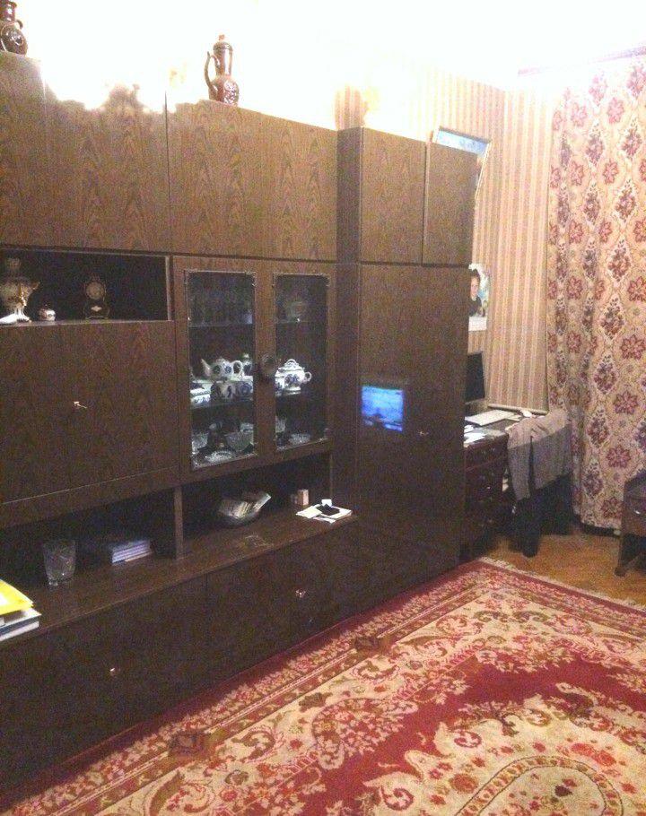 Продажа студии Москва, метро Курская, Яковоапостольский переулок 17, цена 3950000 рублей, 2021 год объявление №101684 на megabaz.ru