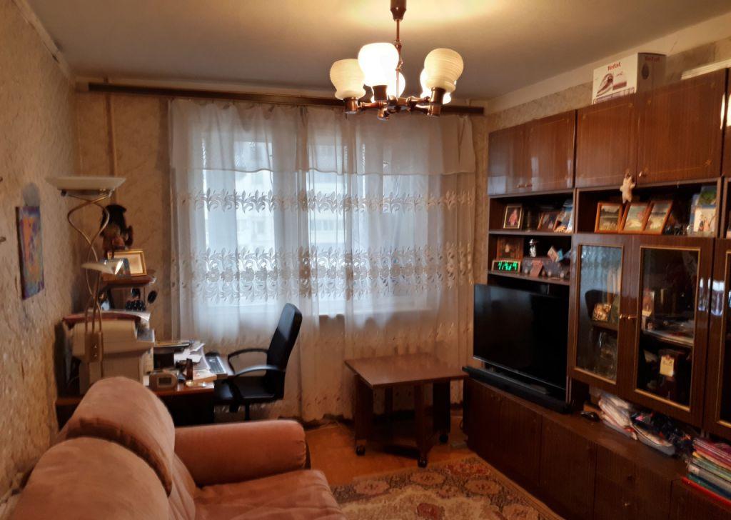 Продажа двухкомнатной квартиры поселок городского типа Андреевка, цена 4600000 рублей, 2020 год объявление №202261 на megabaz.ru