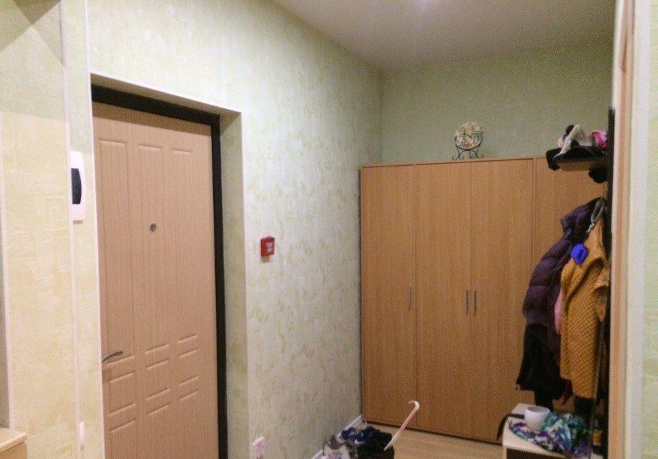 Продажа однокомнатной квартиры поселок городского типа Октябрьский, Школьная улица 1, цена 3900000 рублей, 2021 год объявление №101399 на megabaz.ru