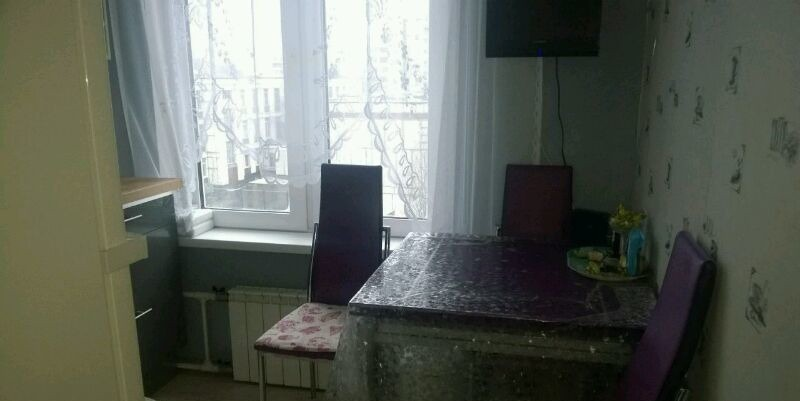 Продажа двухкомнатной квартиры Москва, метро Новоясеневская, Литовский бульвар 15к5, цена 7550000 рублей, 2021 год объявление №102280 на megabaz.ru