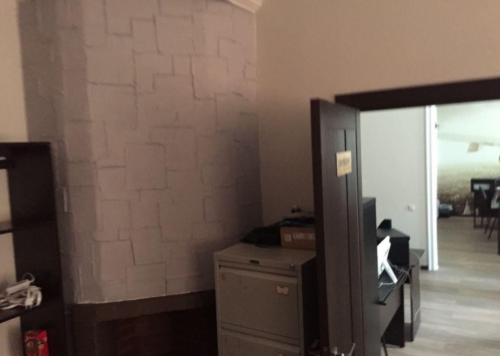 Продажа пятикомнатной квартиры Москва, метро Курская, Лялин переулок 7/2с1, цена 36000000 рублей, 2021 год объявление №233306 на megabaz.ru