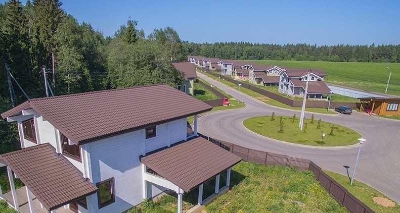 Продажа дома поселок Барвиха, цена 9550000 рублей, 2021 год объявление №102056 на megabaz.ru