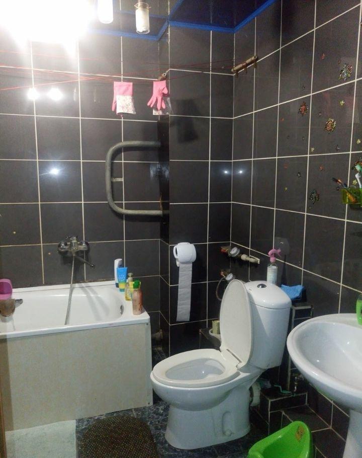 Продажа двухкомнатной квартиры Москва, метро Партизанская, цена 2980000 рублей, 2020 год объявление №208067 на megabaz.ru